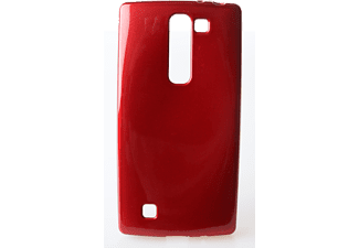 VM 639 Backcover LG G4 Compact Thermoplastisches Polyurethan Rot