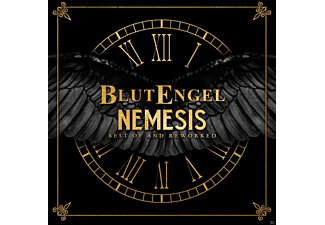 Blutengel - Nemesis: The Best Of & Reworked (Deluxe Edition) [CD]