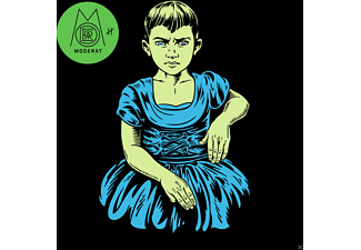 Moderat - Iii (Digipak Cd) - (CD)