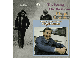 Floyd Cramer - Super Country Hits & The Young And... - (SACD)
