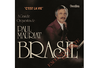 Paul Mauriat - C'est La Vie & Brasil Exclusivamente V.2 - (CD)