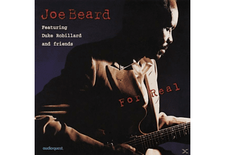 Beard Joe - For Real [SACD Hybrid]