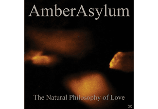 Amber Asylum - The Natural Philosophy Of Love - (CD)