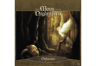 The Moon And The Nightspirit - Osforras [CD]