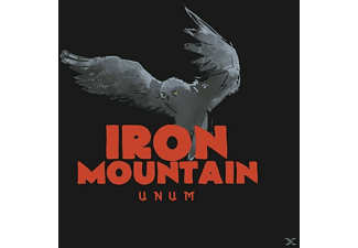 Iron Mountain - Unum - (CD)