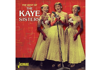 The Kaye Sisters - Best Of [CD]