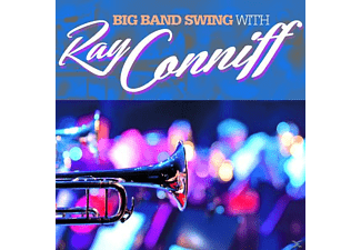Ray Conniff - Big Band Swing With - (CD)