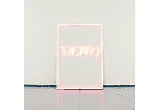 The 1975 I Like It When You Sleep Βινύλιο