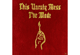 Ryan Lewis;Macklemore - This Unruly Mess I've Made | CD