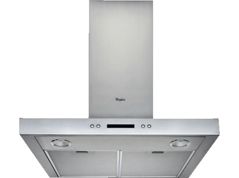 WHIRLPOOL AKR 756 IX οικιακές συσκευές απορροφητήρες καμινάδες  τζάκια οικιακές συσκευές κουζίνες απο