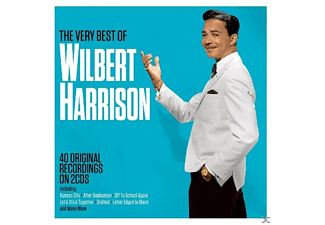 Harrison Wilburt - Very Best Of - (CD)