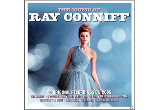 Ray Conniff - The Music Of - (CD)