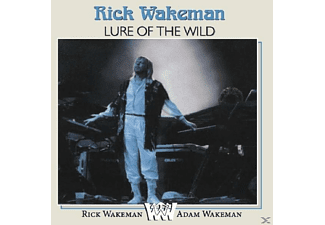 Rick&adam Wakeman - Lure Of The Wild - (CD)