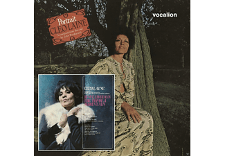 Cleo Laine - If We Lived On The Top Of A Mountain... - (CD)