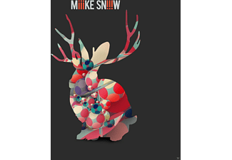 Miike Snow - Iii - (CD)