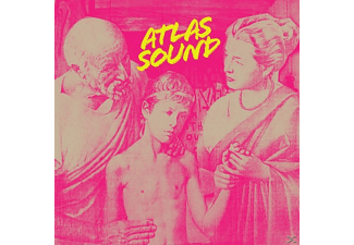 Atlas Sound - Let The Blind Lead Those Who C | CD