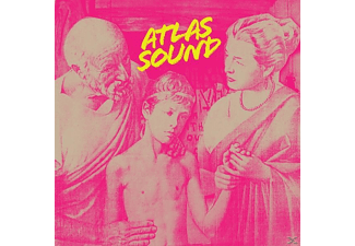 Atlas Sound - Let The Blind Lead Those Who Can See But Cannot Feel | LP