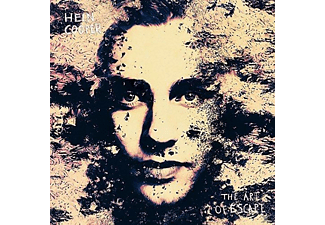 Hein Cooper - The Art Of Escape - (Vinyl)