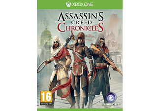 Assassin's Creed - Chronicles | Xbox One
