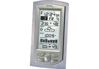 TECHNOLINE WS 9032 Wetterstation