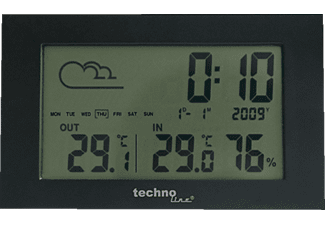 TECHNOLINE WS 7043 Wetterstation