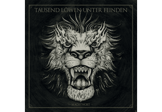 Tausend Löwen Unter Feinden - Machtwort (Ltd.2nd Press W Different Cover) - (Vinyl)