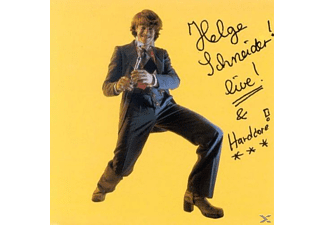 Helge Schneider - New York I'm Coming - (CD)