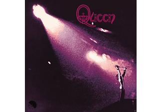 Queen - Queen-Shm-Cd [CD]