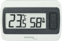 WS 7005 Thermometer-Hygrometer
