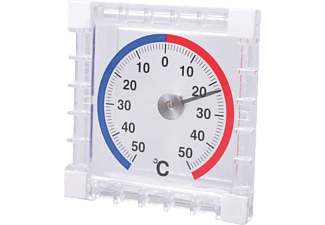 TECHNOLINE WA 1010 Analoges Thermometer