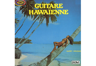 Harry Hougass - Die Hawaigitarre [CD]