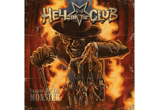 Hell In The Club - Shadow Of The Monster - (CD)