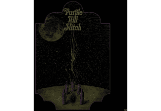 Purple Hill Witch - Purple Hill Witch - (Vinyl)