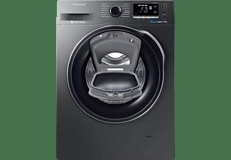 samsung waschmaschine ww 80 k 6404 qx eg a 1400 u min. Black Bedroom Furniture Sets. Home Design Ideas