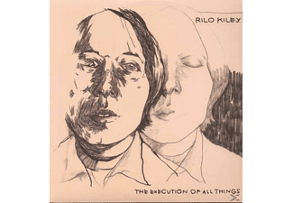 Rilo Kiley - The Execution Of All Things - (Vinyl)