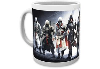 Assassin's Creed Tasse Assassins