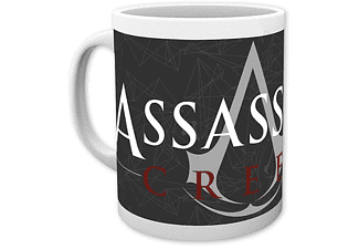 Assassin's Creed Tasse Logo