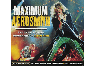 Aerosmith - Maximum Aerosmith - (CD)