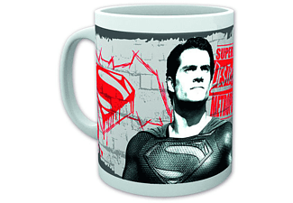 Batman vs Superman Tasse False God