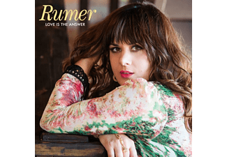 Rumer - Love Is The Answer Ep [CD]