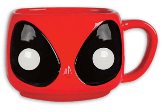 Marvel Pop! Figur Tasse Deadpool