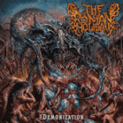 Ahtme - The Demonization [CD]