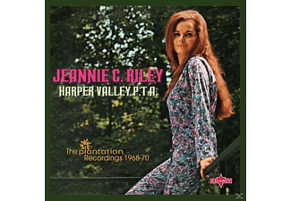 Jeannie C. Riley -  Harper Valley Pta [CD]