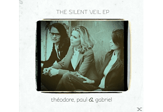 Paul & Gabriel Theodore - The Silent Veil Ep - (CD)