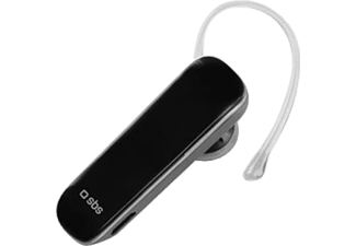 SBS Bluetooth Headset V 3.0 Hook Siyah Renk
