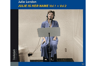 Julie London - Julie Es Her Name Vol.1+2 [CD]
