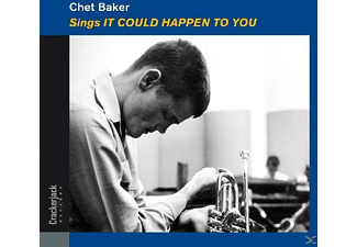 Chet Baker - It Could Happen To You [CD]