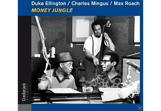 Ellington/Mingus/Roa - Money Jungle [CD]