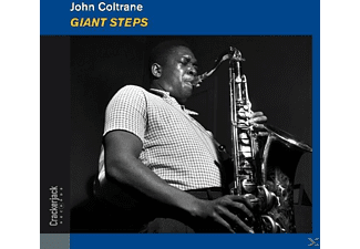John Coltrane - Giant Steps [CD]