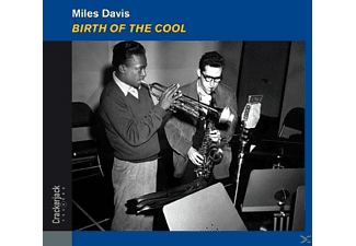 Miles Davis - Birth Of The Cool - (CD)